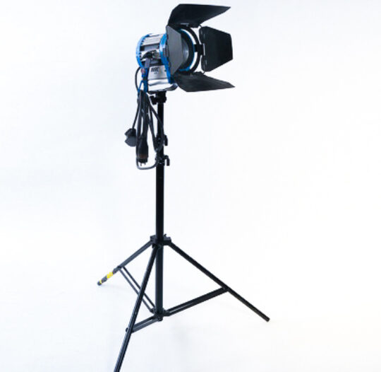 ARRI Junior Plus 650 W Fresnel