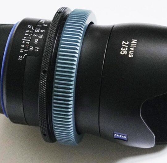 Zeiss Milvus 35mm F2 EF Mount